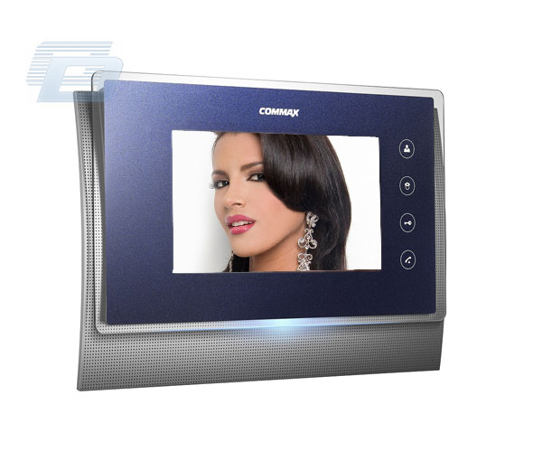 DOMOFONS COMMAX - VIDEO MONITORS CDV-70UM