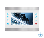 IP domofona 7-collas video monitors SLINEX SL-07IP