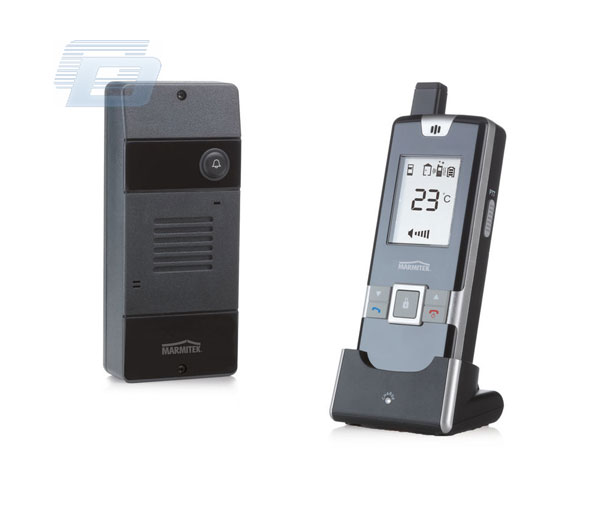 BEZVADU AUDIO DOMOFONS MARMITEK MOBILE DOORPHONE-150